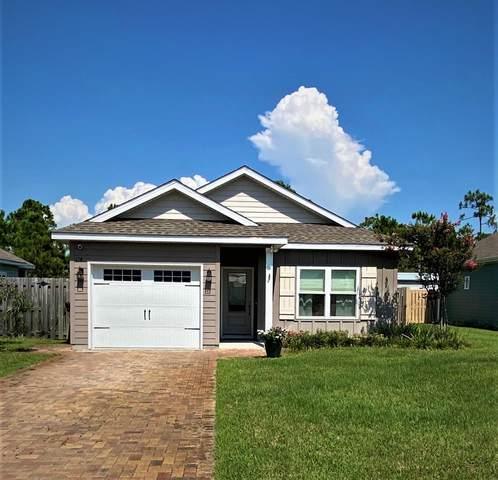 138 Kaelyn Ln, PORT ST. JOE, FL 32456 (MLS #308584) :: The Naumann Group Real Estate, Coastal Office