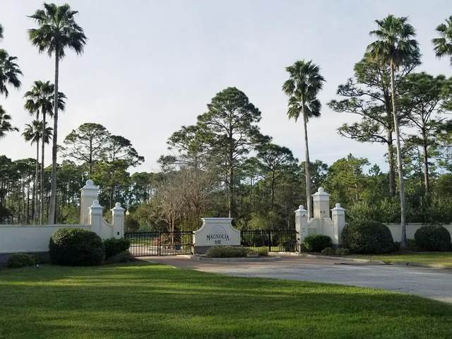 305 Sweet Bay Cir, EASTPOINT, FL 32328 (MLS #308586) :: Berkshire Hathaway HomeServices Beach Properties of Florida