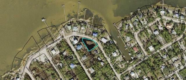 400 Sawyer St, ST. GEORGE ISLAND, FL 32328 (MLS #308587) :: Anchor Realty Florida