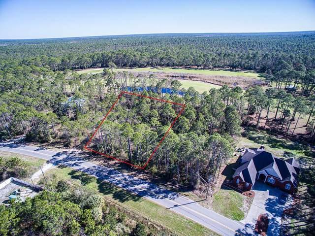 12 Country Club Rd, PORT ST. JOE, FL 32456 (MLS #308592) :: The Naumann Group Real Estate, Coastal Office