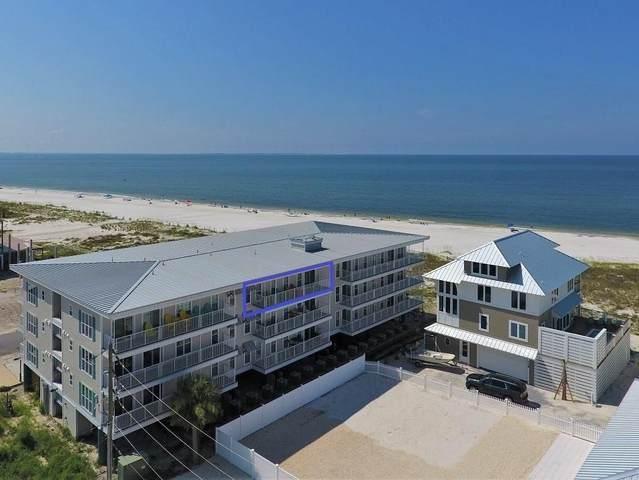 118 38TH ST #14, MEXICO BEACH, FL 32456 (MLS #308598) :: Berkshire Hathaway HomeServices Beach Properties of Florida