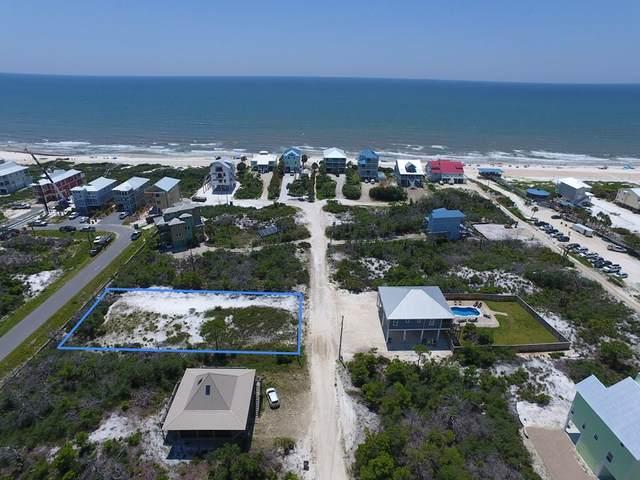 Lot 3 Westwind Dr, CAPE SAN BLAS, FL 32456 (MLS #308599) :: Berkshire Hathaway HomeServices Beach Properties of Florida