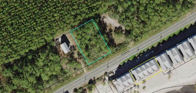 3179 Hwy 98 E, CARRABELLE, FL 32322 (MLS #308602) :: The Naumann Group Real Estate, Coastal Office