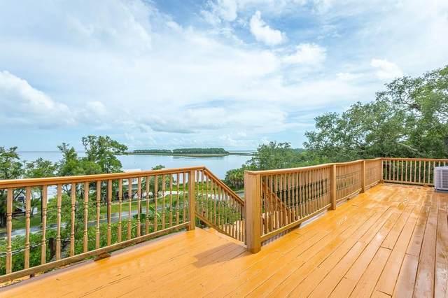 801 Se Ave F, CARRABELLE, FL 32322 (MLS #308605) :: The Naumann Group Real Estate, Coastal Office