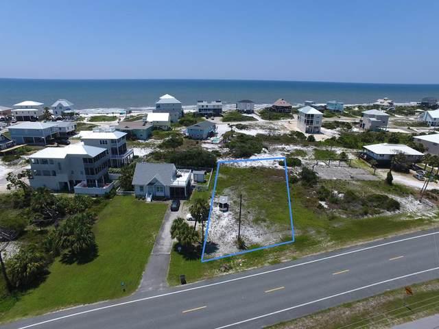 0 Cape San Blas Rd, CAPE SAN BLAS, FL 32456 (MLS #308606) :: Berkshire Hathaway HomeServices Beach Properties of Florida