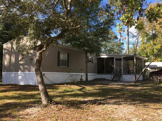 1105 Nw 2Nd St, CARRABELLE, FL 32322 (MLS #308609) :: The Naumann Group Real Estate, Coastal Office