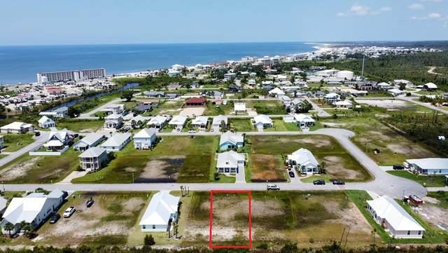 115 Ocean Plantation Cir, MEXICO BEACH, FL 32456 (MLS #308610) :: Anchor Realty Florida