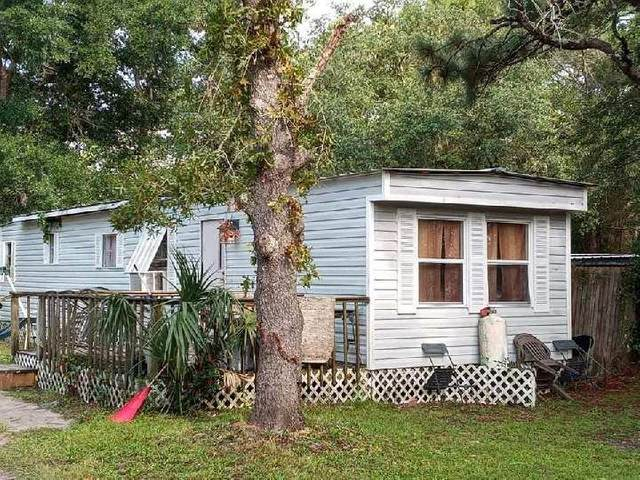 1213 2ND ST, CARRABELLE, FL 32322 (MLS #308611) :: The Naumann Group Real Estate, Coastal Office