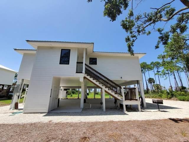 5119 Sr 30-A, CAPE SAN BLAS, FL 32456 (MLS #308619) :: Berkshire Hathaway HomeServices Beach Properties of Florida