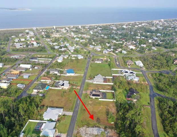 121 White Blossom Trl, PORT ST. JOE, FL 32456 (MLS #308620) :: The Naumann Group Real Estate, Coastal Office