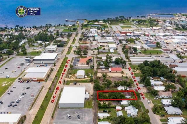520 4TH ST, PORT ST. JOE, FL 32456 (MLS #308629) :: The Naumann Group Real Estate, Coastal Office