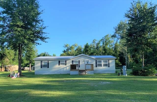 170 Ivy St, WEWAHITCHKA, FL 32465 (MLS #308636) :: The Naumann Group Real Estate, Coastal Office