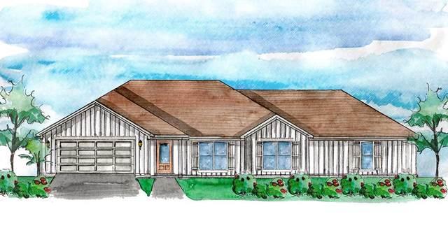 422 Jones Homestead Rd, PORT ST. JOE, FL 32456 (MLS #308642) :: Berkshire Hathaway HomeServices Beach Properties of Florida