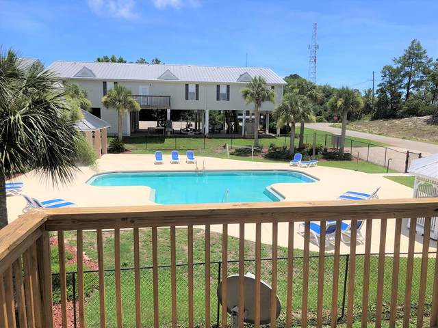 501 B Ave A North, CARRABELLE, FL 32322 (MLS #308649) :: Berkshire Hathaway HomeServices Beach Properties of Florida