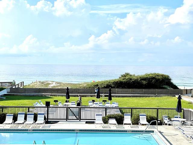 1760 E Gulf Beach Dr A-3, ST. GEORGE ISLAND, FL 32328 (MLS #308652) :: Berkshire Hathaway HomeServices Beach Properties of Florida