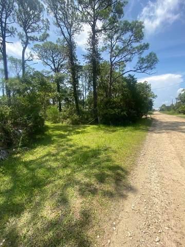 312 Howell St, ST. GEORGE ISLAND, FL 32328 (MLS #308653) :: Berkshire Hathaway HomeServices Beach Properties of Florida