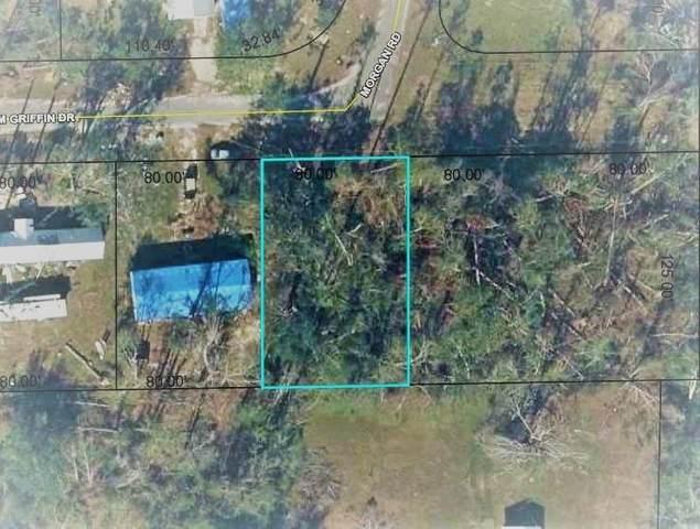 6 J M Griffin Dr, WEWAHITCHKA, FL 32465 (MLS #308658) :: Berkshire Hathaway HomeServices Beach Properties of Florida
