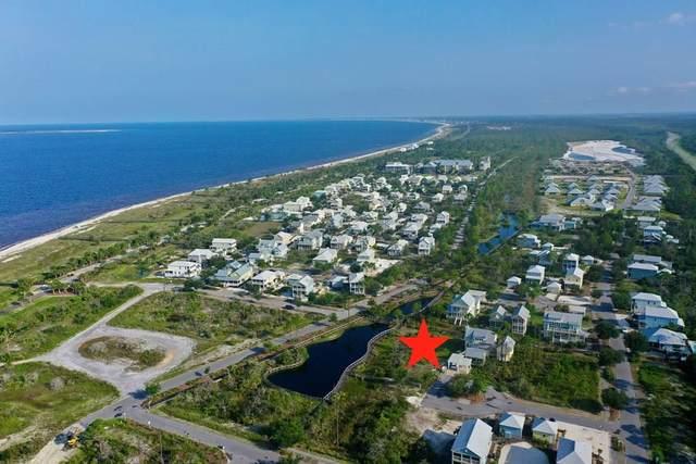 5 Whirlwind Ct, PORT ST. JOE, FL 32456 (MLS #308663) :: Berkshire Hathaway HomeServices Beach Properties of Florida