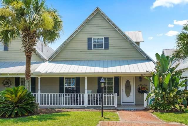 1014 Long Ave, PORT ST. JOE, FL 32456 (MLS #308670) :: The Naumann Group Real Estate, Coastal Office
