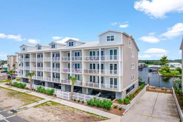 3702 Hwy 98 #108, MEXICO BEACH, FL 32456 (MLS #308674) :: The Naumann Group Real Estate, Coastal Office