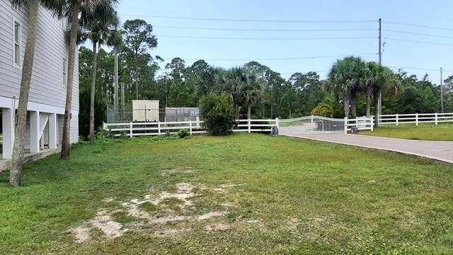 108 Anglers Harbor Ln, CARRABELLE, FL 32322 (MLS #308726) :: The Naumann Group Real Estate, Coastal Office