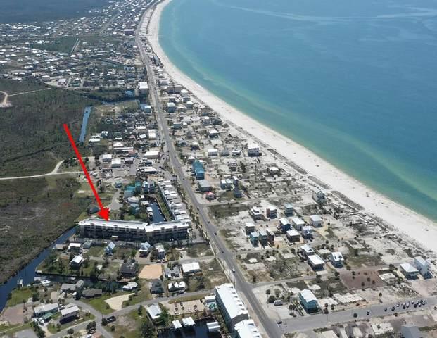 3300 Hwy 98 Unit 309, MEXICO BEACH, FL 32456 (MLS #308729) :: Anchor Realty Florida