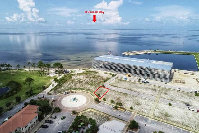 197 Village Dr, PORT ST. JOE, FL 32456 (MLS #308731) :: The Naumann Group Real Estate, Coastal Office