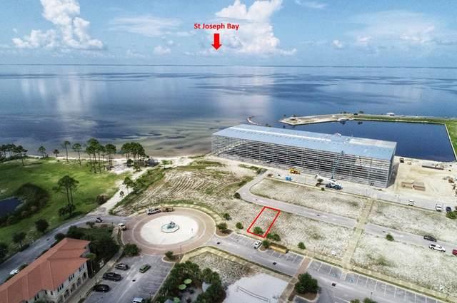 185 Village Dr, PORT ST. JOE, FL 32456 (MLS #308734) :: The Naumann Group Real Estate, Coastal Office