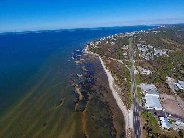 0 Hwy 98, PORT ST. JOE, FL 32456 (MLS #308740) :: Anchor Realty Florida