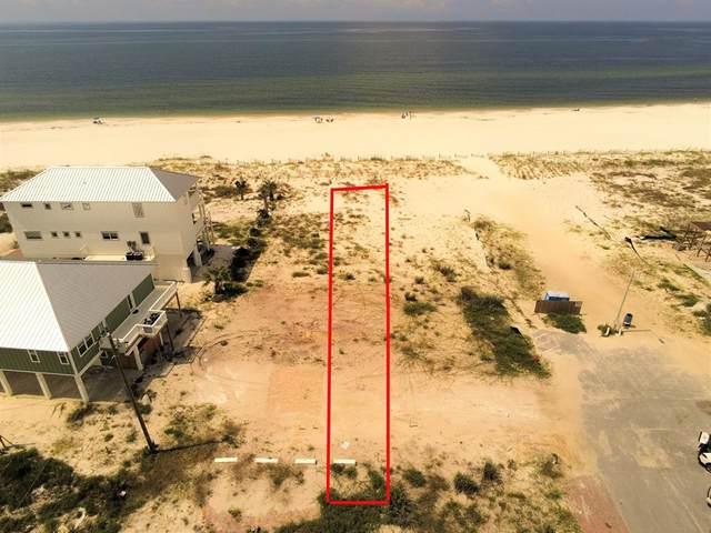 117 37TH ST C, MEXICO BEACH, FL 32456 (MLS #308746) :: Anchor Realty Florida