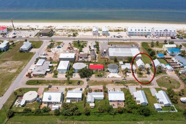 8215 Pelican Walk Ln, PORT ST. JOE, FL 32456 (MLS #308749) :: The Naumann Group Real Estate, Coastal Office