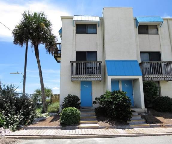 240 W Gorrie Dr H-2, ST. GEORGE ISLAND, FL 32328 (MLS #308768) :: Anchor Realty Florida