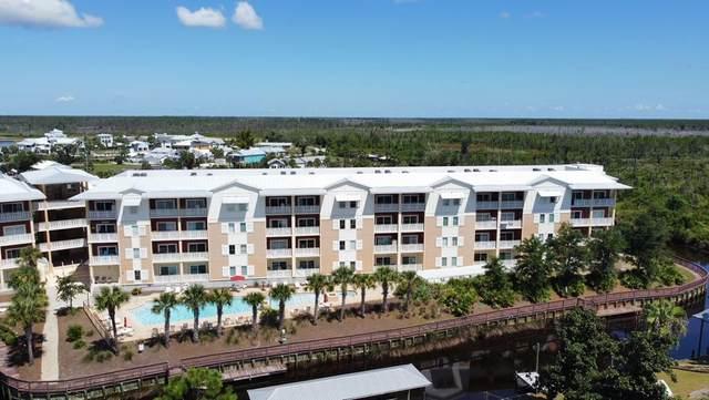 3300 Hwy 98 W #110, MEXICO BEACH, FL 32456 (MLS #308783) :: Anchor Realty Florida