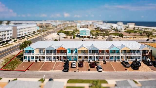101 S 38Th St #1, MEXICO BEACH, FL 32456 (MLS #308785) :: Anchor Realty Florida