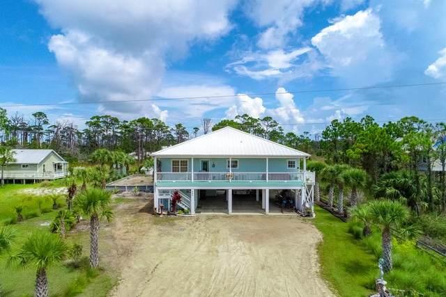 249 Blue Heron Dr, CAPE SAN BLAS, FL 32456 (MLS #308823) :: Anchor Realty Florida