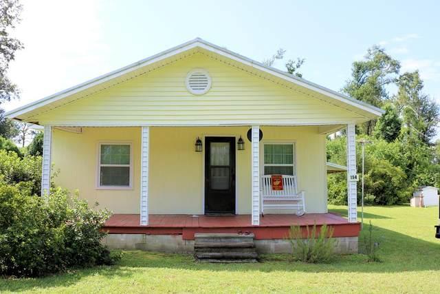 154 Lake Heights Dr, WEWAHITCHKA, FL 32465 (MLS #308838) :: The Naumann Group Real Estate, Coastal Office