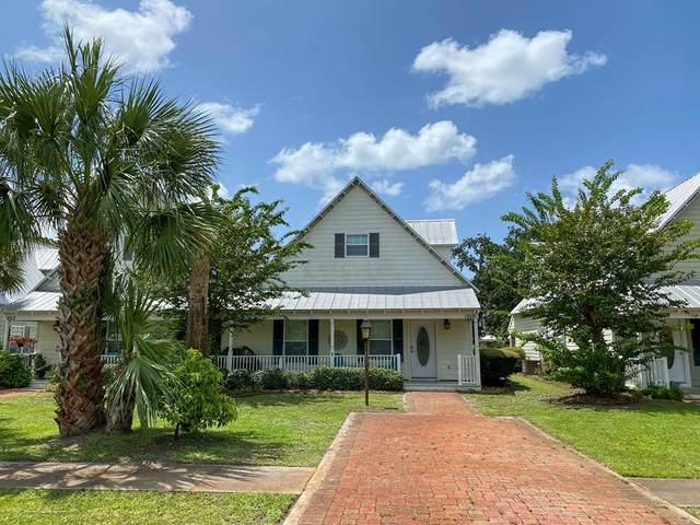 1010 Long Ave, PORT ST. JOE, FL 32456 (MLS #308868) :: The Naumann Group Real Estate, Coastal Office