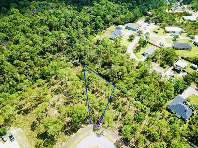 Lot 27 Gulf Coast Cr, PORT ST. JOE, FL 32456 (MLS #308899) :: Anchor Realty Florida