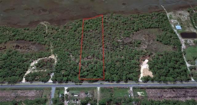 9922 Cr 30-A, PORT ST. JOE, FL 32456 (MLS #308910) :: The Naumann Group Real Estate, Coastal Office