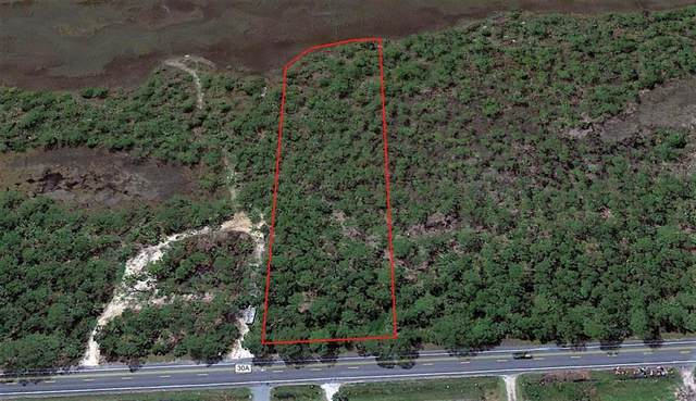 9924 Cr 30-A, PORT ST. JOE, FL 32456 (MLS #308911) :: The Naumann Group Real Estate, Coastal Office