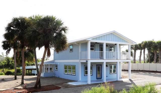 114 N 35Th St, MEXICO BEACH, FL 32456 (MLS #308914) :: Anchor Realty Florida