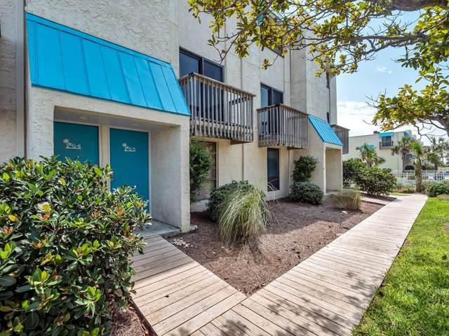 240 W Gorrie Dr G-5, ST. GEORGE ISLAND, FL 32328 (MLS #308927) :: Anchor Realty Florida