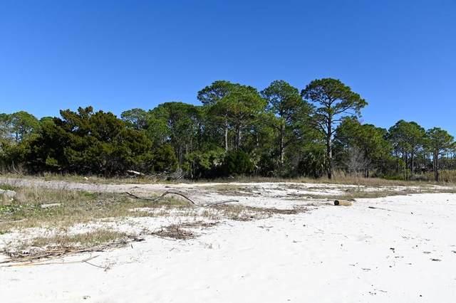 11 S Bay Shore Dr, EASTPOINT, FL 32328 (MLS #308933) :: The Naumann Group Real Estate, Coastal Office