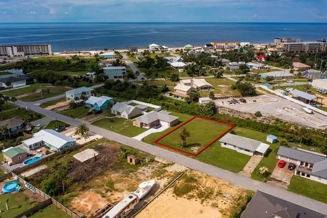 235 Nan Nook Rd, MEXICO BEACH, FL 32456 (MLS #308938) :: Anchor Realty Florida
