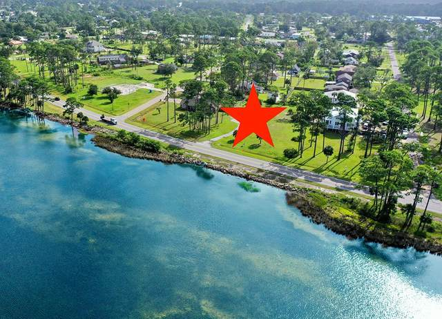 2103 Constitution Dr, PORT ST. JOE, FL 32456 (MLS #308956) :: Anchor Realty Florida