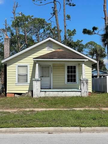 1507 Monument Ave, PORT ST. JOE, FL 32456 (MLS #308971) :: Anchor Realty Florida