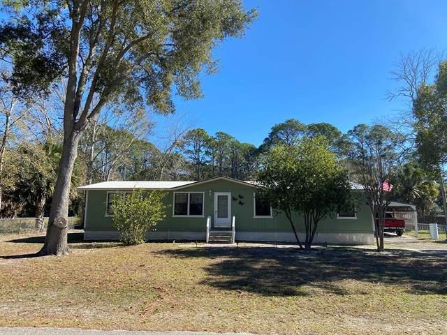 3 25TH AVE, APALACHICOLA, FL 32320 (MLS #308977) :: The Naumann Group Real Estate, Coastal Office