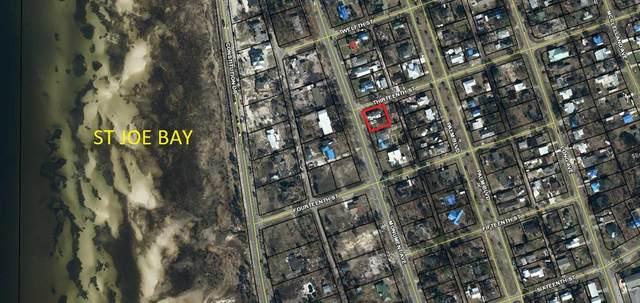 1301 Monument Ave, PORT ST. JOE, FL 32456 (MLS #308980) :: Anchor Realty Florida