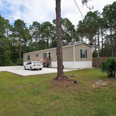 124 Cora Mae Rd, CARRABELLE, FL 32322 (MLS #308995) :: Anchor Realty Florida