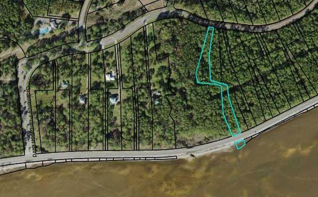 274 Gramercy Plantation Blvd, EASTPOINT, FL 32328 (MLS #308997) :: Anchor Realty Florida